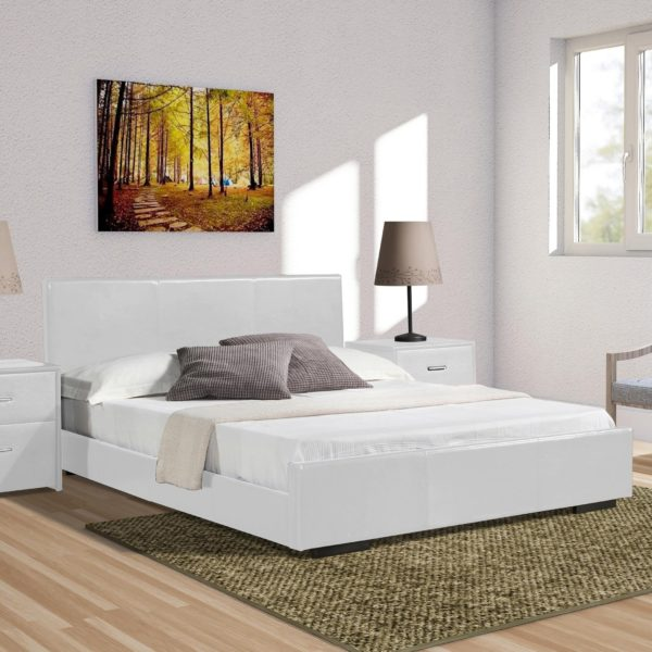 white bed,bed, sofa, wardrobe, sectional sofa, dubai furniture,furniture store near me, online furniture store, home furniture, best furniture in dubai, accent chair, armless chair