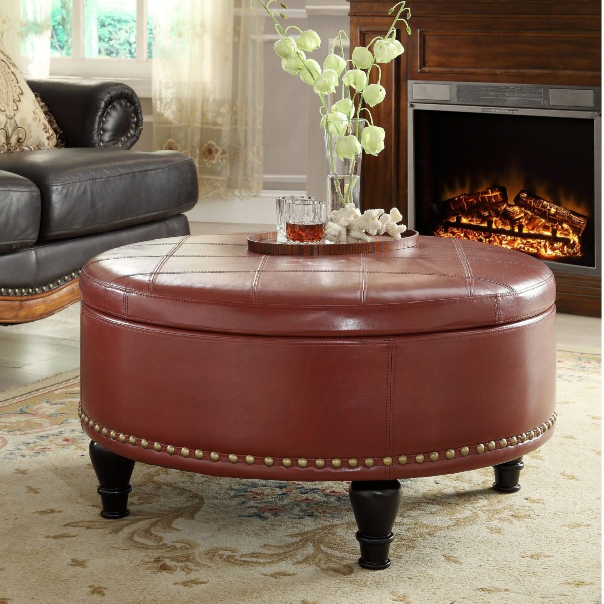 leather ottoman,Get your home furniture including, Sofa, Bed, Sectional Sofa, Wardrobe, night stand, couches, dressing table Ottoman, Living Room Furniture.Sectional sofa, dubai furniture,furniture store near me, online furniture store, home furniture, best furniture in dubai, accent chair, armless chair, online furniture store in dubai, office furniture